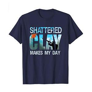 Shooting Themed T-Shirt
