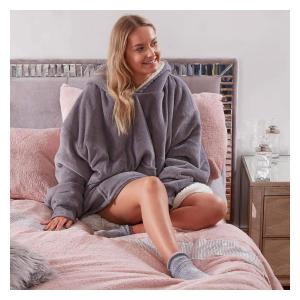 Sienna Hoodie Blanket