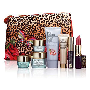 Skin Care and Beauty Travel Sized Kit