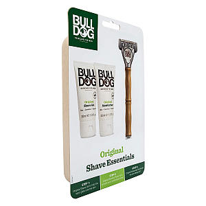Skincare Shaving Set