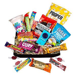 Skinny Treat Box - Low Calorie Hamper