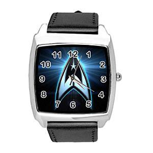 Star Trek Logo Watch