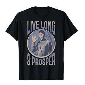 Star Trek Prosper T-Shirt