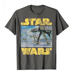 Star Wars Vintage T-Shirt