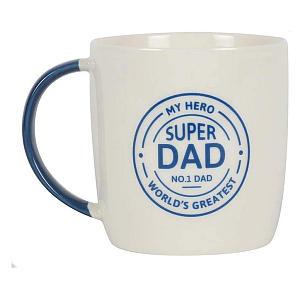 Super Dad's Mug
