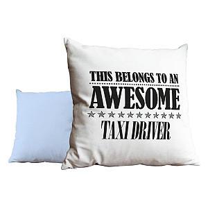 Taxi Cushion