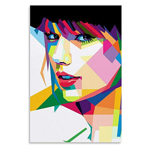 Taylor Swift Canvas