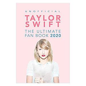 Taylor Swift Fan Book