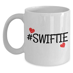 Taylor Swift Fan Mug