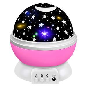 Tesoky Star Night Light Projector