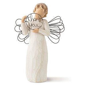 Thank You Figurine