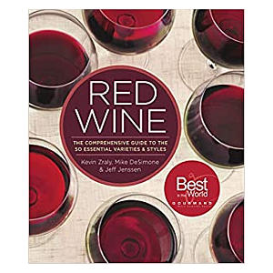 Red Wine: The Comprehensive Guide
