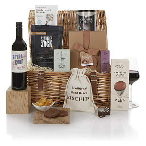 The Gourmet Collection Gift