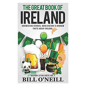 The Great Book of Ireland