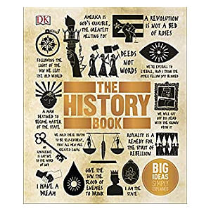 The History Book - Big Idea Simply Explained