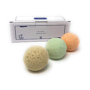 Therapeutic Bath Bomb Set
