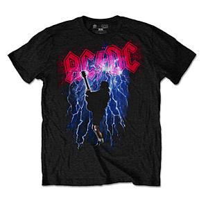 Thunderstruck Men's T-Shirt