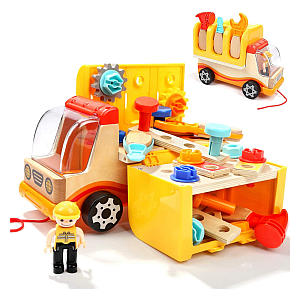 Toddler Tools Set
