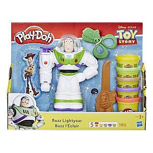 Toy Story Playdoh Set
