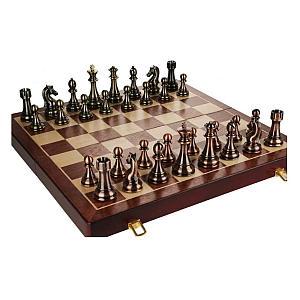 Travel Chess Board Kit