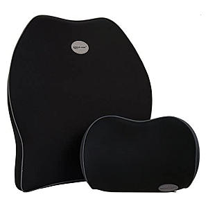 Travel Memory Foam Back Support