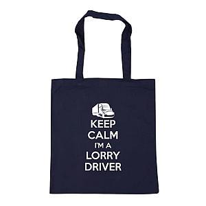 Trucker Shopping Bag