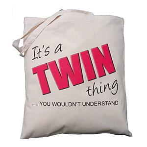 Twin Shoulder Bag