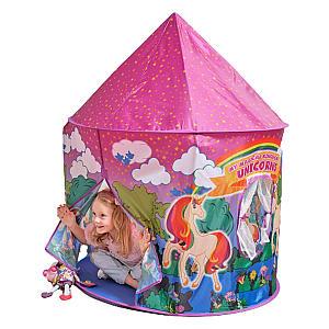 Unicorn Play Tent