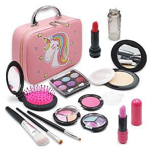 Unicorn Pretend Play Makeup Kit