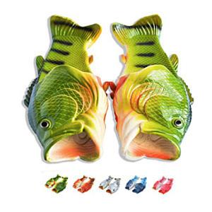 Unisex Fish Beach Sandals