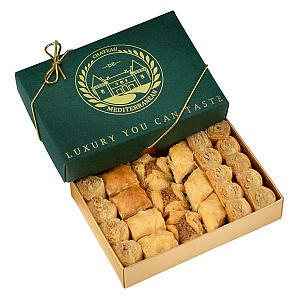 Vegan Baklava Gift Box