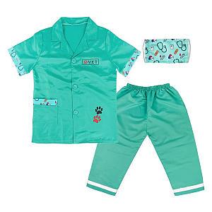Vet Dress Up Kit for Kids