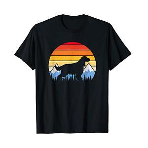 Vintage Cocker Spaniel T-Shirt