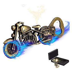 Vintage Motorbike Bottle Opener