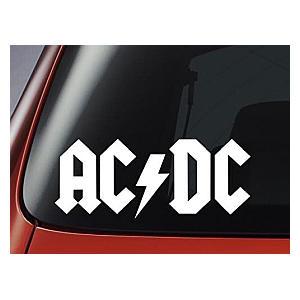 Vinyl Logo Decal