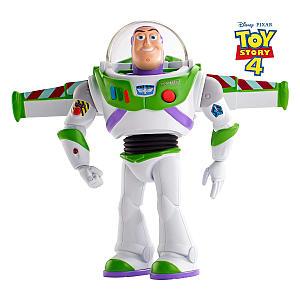 Walking Buzz Lightyear Toy