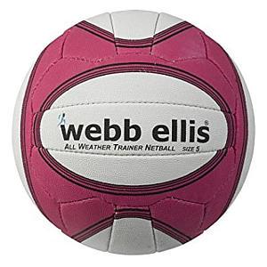 Web Ellis Women's All Weather Training Netball