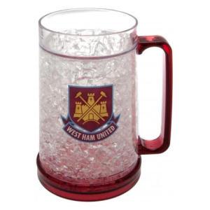 West Ham Crest Freezer Tanker