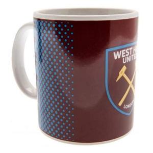 West Ham Crest Mug