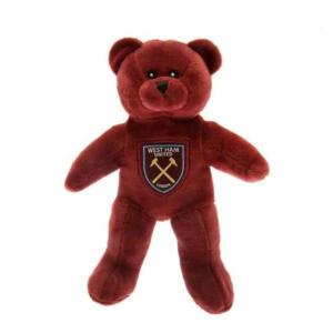 West Ham Plush Bear