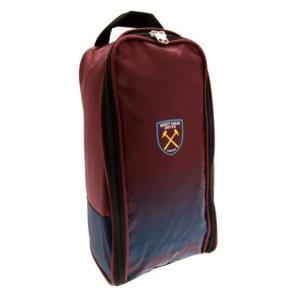 West Ham United Boot Bag