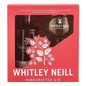 Whitley Neill Gin & Glass Set