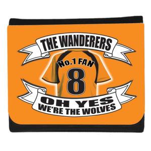 Wolverhampton Wanderers Fan Wallet