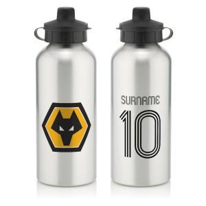Wolverhampton Wanderers Sports Bottle