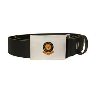 Wolves FC Leather Belt