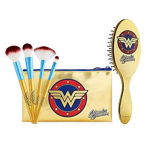 Wonder Woman Brush Set