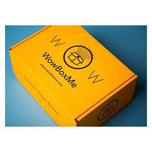 Wowboxme 8 Item Healthy Box