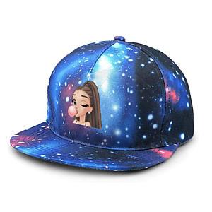 Ariana Grande Baseball Cap