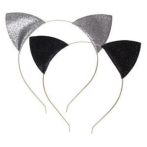 Ariana Grande Cat Ears Style Headbands