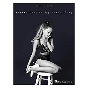 Ariana Grande- My Everything